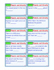 A Brilliant - I-Scoot – Planets and Gravity – 30 Task Card