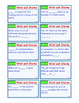A Brilliant - I-Scoot – Wind and Storms – 30 Task Cards -