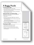 A Buggy Puzzle (Observing)