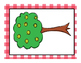 Apple Math and Literacy  Centers/Letter and Sound Recognit