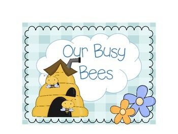 A Busy Bees Job Board