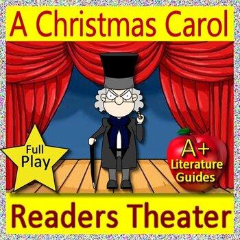 A CHRISTMAS CAROL Review Game