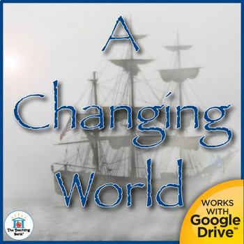 A Changing World Interactive Notebook