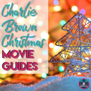 A Charlie Brown Christmas & It's Christmas Time Again, Cha