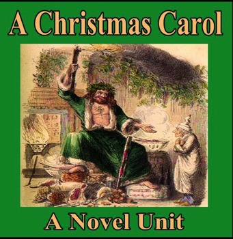 A Christmas Carol Annotated Vocabulary & Stave Quizzes
