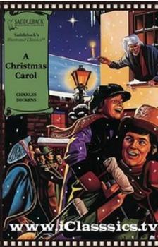 A Christmas Carol by Dickens   Multimedia Video    Read, L