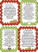 A Christmas Multiplication Word Problem Solving Task Cards