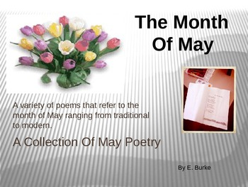 A Collection Of May Poetry