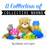 A Collection of Collective Nouns
