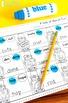 A Dab of Learning {Literacy & Math Bingo Dabber Activity P