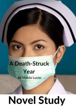 A Death-Struck Year Novel Study