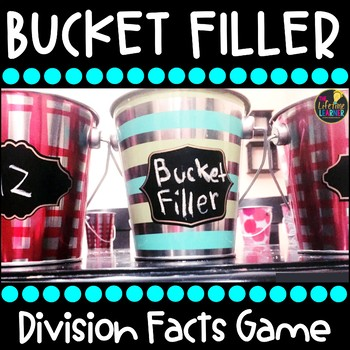 A Division Facts Game