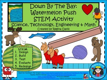 STEM Science, Technology, Engineering & Math Songs: Down B
