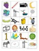 Read and Cover Game: Decoding U Syllables (Spanish)