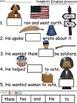 A+ Famous African American: Frederick Douglass Sentences..