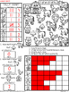 A+ Farm: Count, Tally, Graph, and Compare