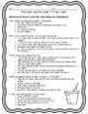 A Fresh Idea Assessment McGraw Hill (FSA Aligned) Main Ide
