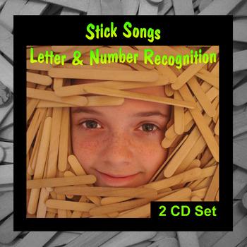 A - G Stick Song