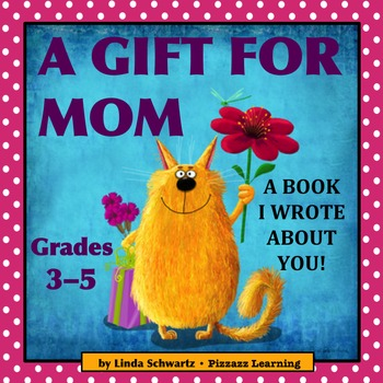 The Ideal Valentine's Day Gift! A GIFT FOR MOM