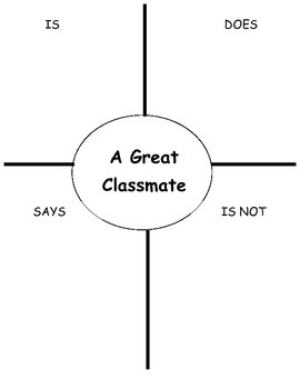 A Great Classmate Organizer - Setting Expectations for a New Year