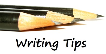 Some Helpful Tips for Strong Writing