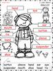 A+ Hansel And Gretel: Hansel Labels