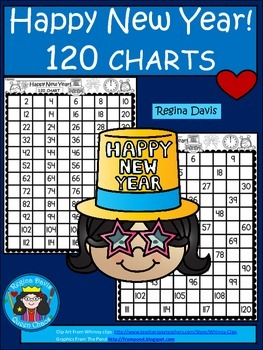 A+ Happy New Year! 120 Charts