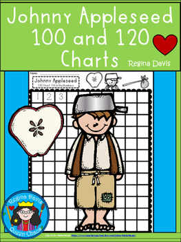 A+ Johnny Appleseed 100 and 120 Chart
