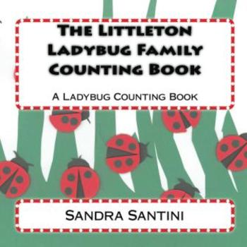 A Ladybug Counting Book For Young Children