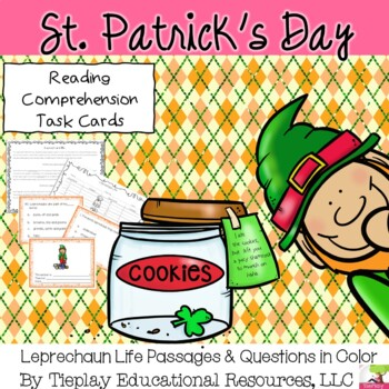 A Leprechaun's Life Speculation