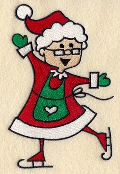 A Letter To Mrs. Claus