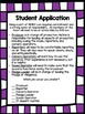 A Live T.V. Studio Program for Students (EDITABLE)