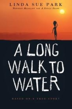 A Long Walk to Water Chapter 4 Quiz