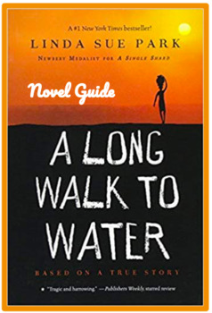 A Long Walk to Water- Lesson Plan Grades 8-12