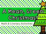 A Mean, Green Christmas!