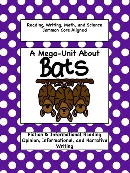A Mega Unit About Bats