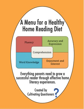 A Menu for a Healthy Home-Reading Diet: A Guide for Home L