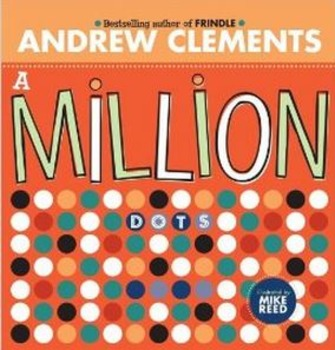 A Million Dots Math Center Project Using the Internet