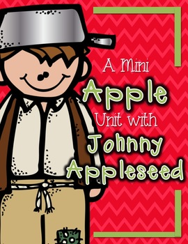 A Mini Apple Unit with Johnny Appleseed