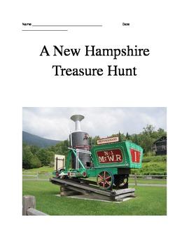A New Hampshire Treasure Hunt