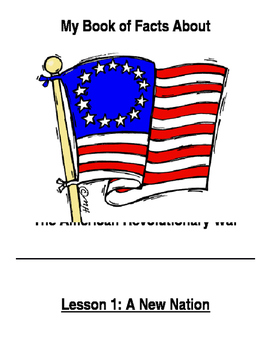 A New Nation Student Workbook