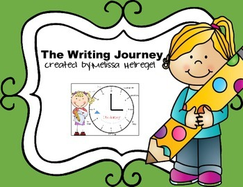 A New Way to Teach Writing!