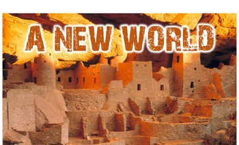 A New World-Pre-Columbus and European Exploration in America