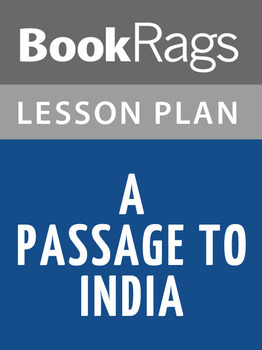 A Passage to India Lesson Plans