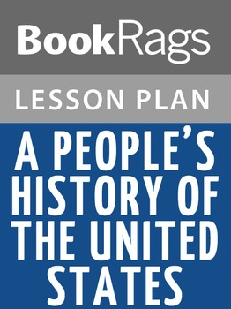 A People's History of the United States Lesson Plans