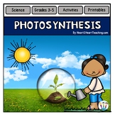 Photosynthesis Activities for Science Centers