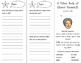 A Picture Book of Eleanor Roosevelt Trifold - ReadyGen 201
