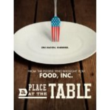 A Place at the Table Viewing Guide
