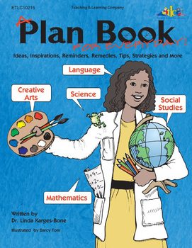 A Plan Book for Everyday!