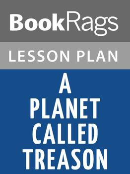 A Planet Called Treason Lesson Plans
